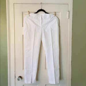 Talbots Ankle Pant